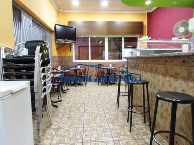 Restaurant/Bar til salgs i Rincon de la Victoria - € 185 000 (Ref: 5005585)