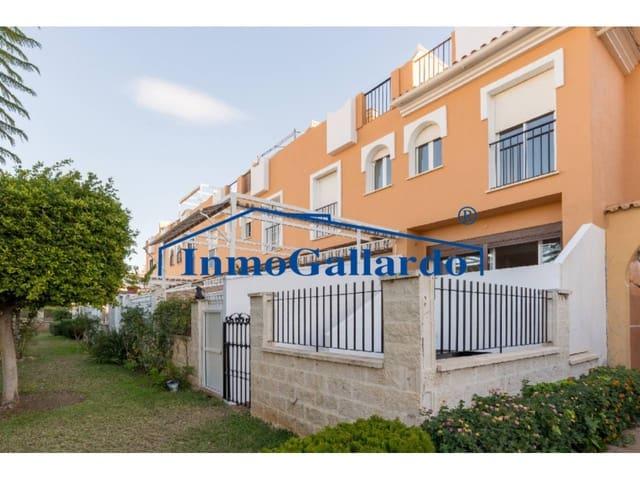 2 soverom Villa til salgs i Torre de Benagalbon - € 224 500 (Ref: 5162210)