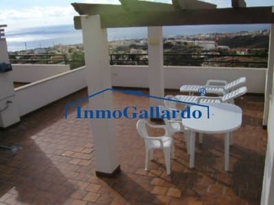 2 bedroom Penthouse for sale in Anoreta - € 159,000 (Ref: 5311354)