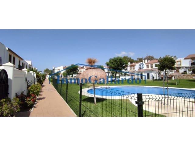 3 sypialnia Dom blizniak na sprzedaż w Chilches z basenem garażem - 319 990 € (Ref: 5487145)
