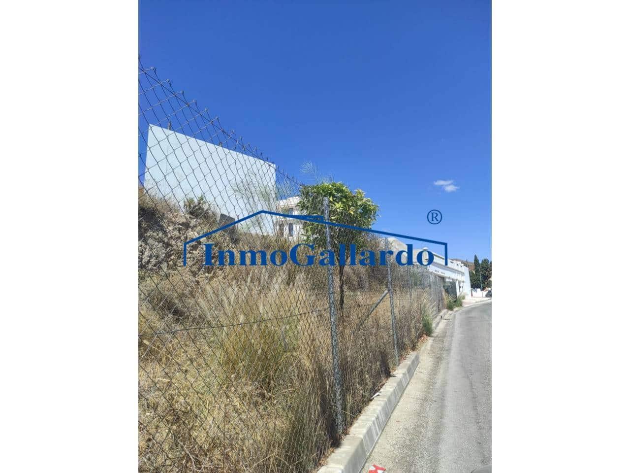 Terreno para Construção para venda em Rincon de la Victoria - 185 000 € (Ref: 5533513)