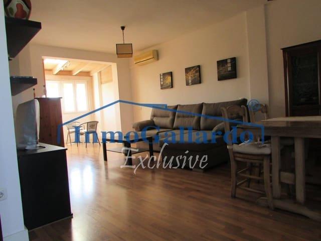 2 slaapkamer Appartement te huur in Anoreta - € 680 (Ref: 5553316)