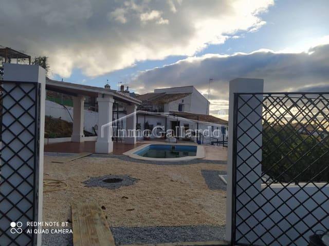2 slaapkamer Villa te huur in Benagalbon - € 800 (Ref: 5921757)