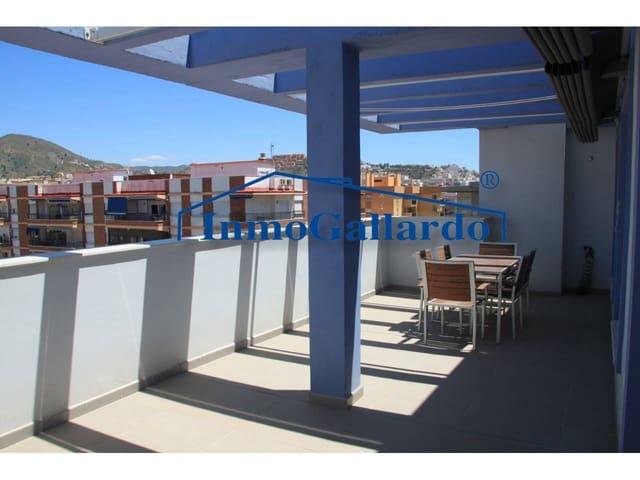 2 soveværelse Penthouse til leje i Rincon de la Victoria - € 820 (Ref: 5930384)