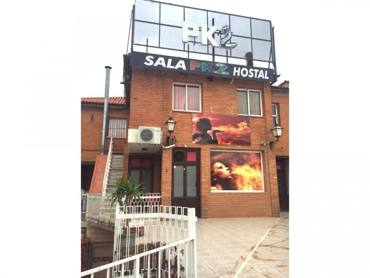 20 bedroom Guesthouse/B & B for sale in Siete Aguas - € 600,000 (Ref: 5248473)