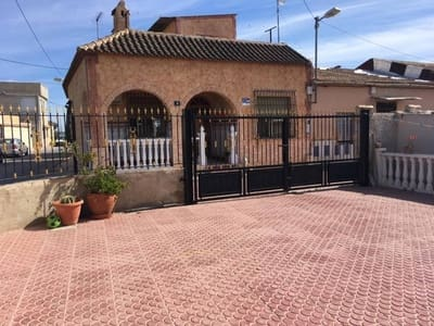 4 bedroom Finca/Country House for sale in Mudamiento - € 190,000 (Ref: 5248475)