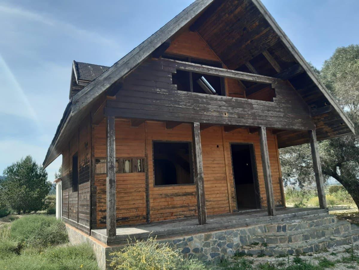 2 bedroom Wooden Home for sale in Torremendo - € 75,000 (Ref: 5248938)