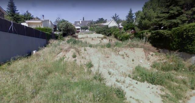 Działka budowlana na sprzedaż w Bigues i Riells - 83 000 € (Ref: 5635134)