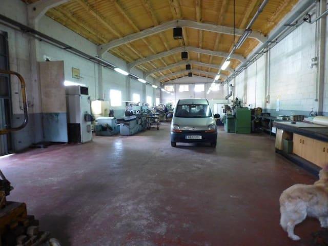 Firma/Unternehmen zu verkaufen in Caldes de Montbui - 300.000 € (Ref: 5635172)