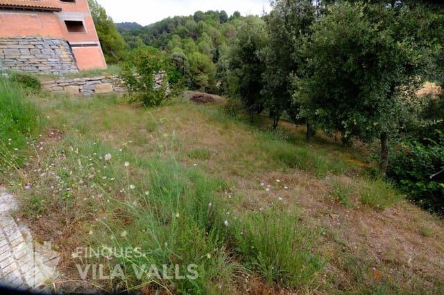 Działka budowlana na sprzedaż w Sant Feliu de Codines - 72 100 € (Ref: 5635298)