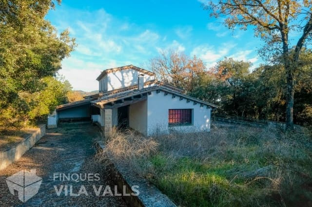 5 soverom Villa til salgs i Sant Quirze Safaja med garasje - € 350 000 (Ref: 5712149)