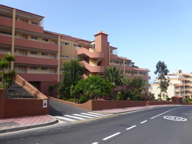 Apartamento de 2 habitaciones en Costa Adeje en venta con piscina garaje - 225.000 € (Ref: 4868173)