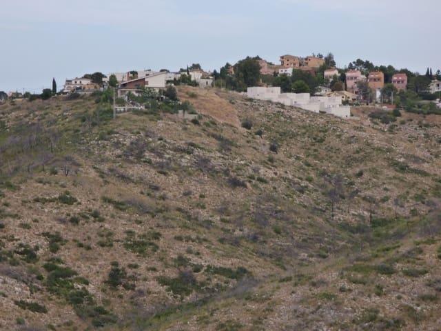 Bauplatz zu verkaufen in Calicanto - 29.000 € (Ref: 4227242)
