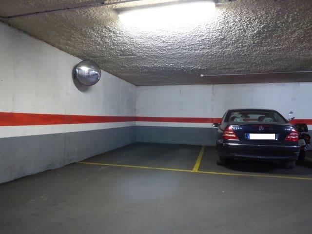 Garasje til salgs i Torrent - € 9 900 (Ref: 4522084)