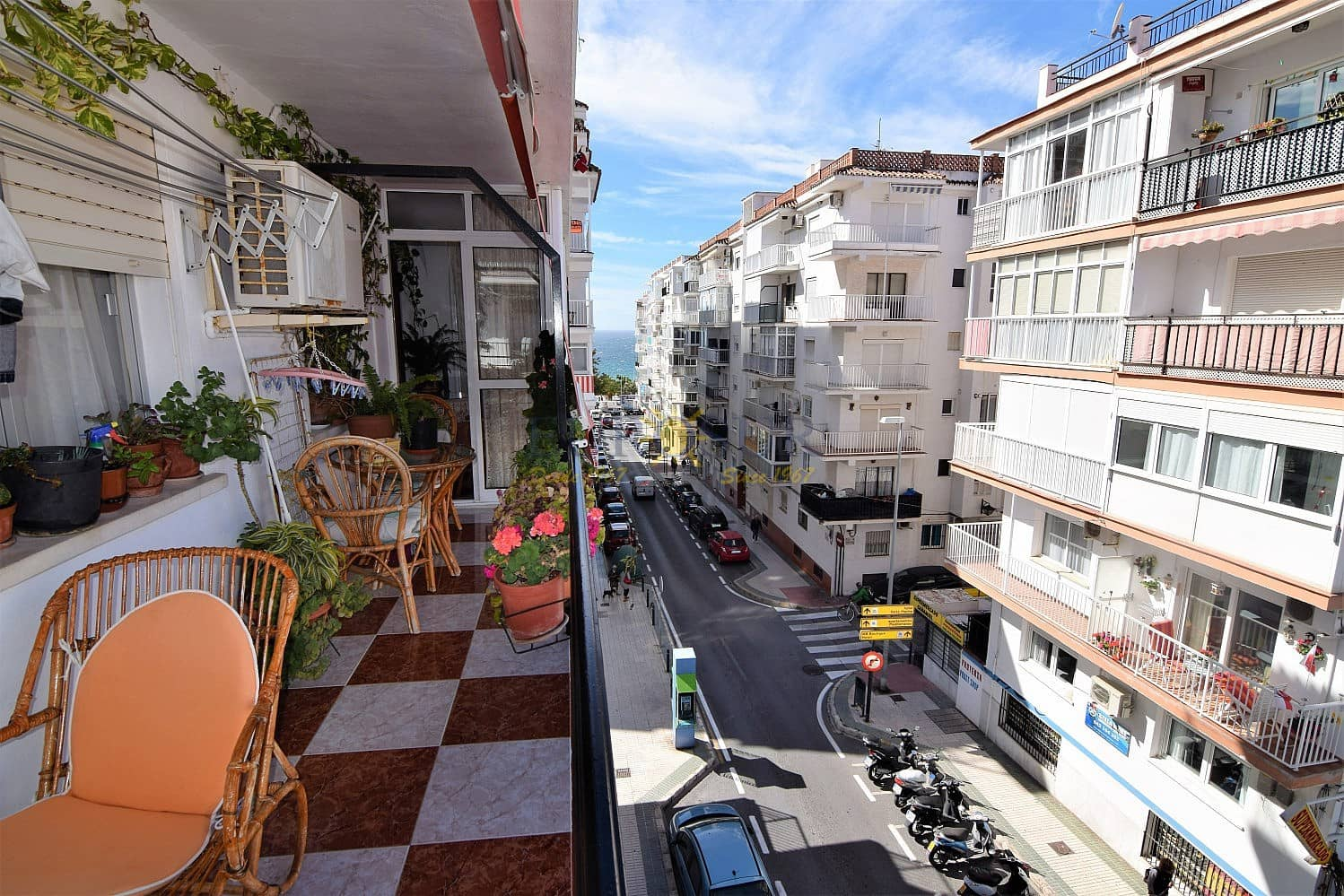 2 bedroom Apartment for sale in Nerja with pool - € 217,300 (Ref: 4492079)