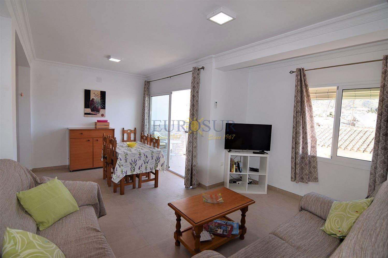 3 bedroom Apartment for sale in Nerja - € 199,000 (Ref: 4500975)