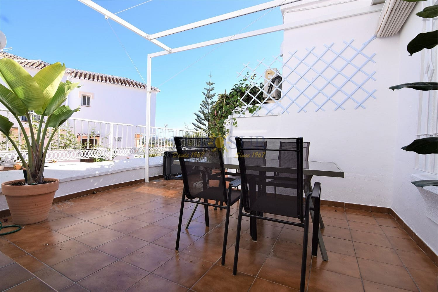 3 bedroom Apartment for sale in Nerja with pool - € 299,000 (Ref: 4957120)