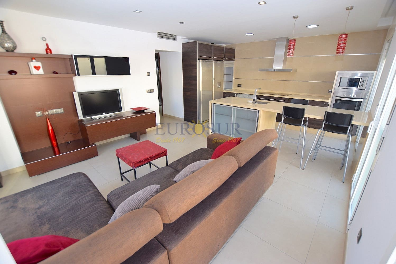 2 bedroom Apartment for sale in Nerja - € 189,000 (Ref: 5089534)