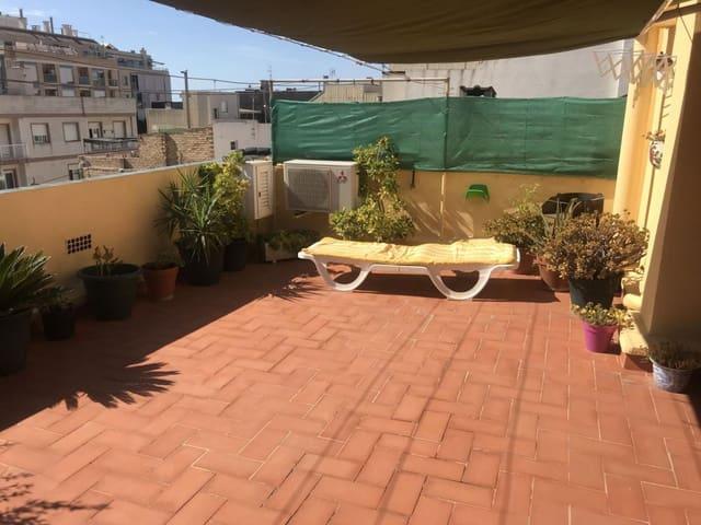 4 makuuhuone Rivitalo myytävänä paikassa Sant Carles de la Rapita mukana  autotalli - 255 500 € (Ref: 4728725)