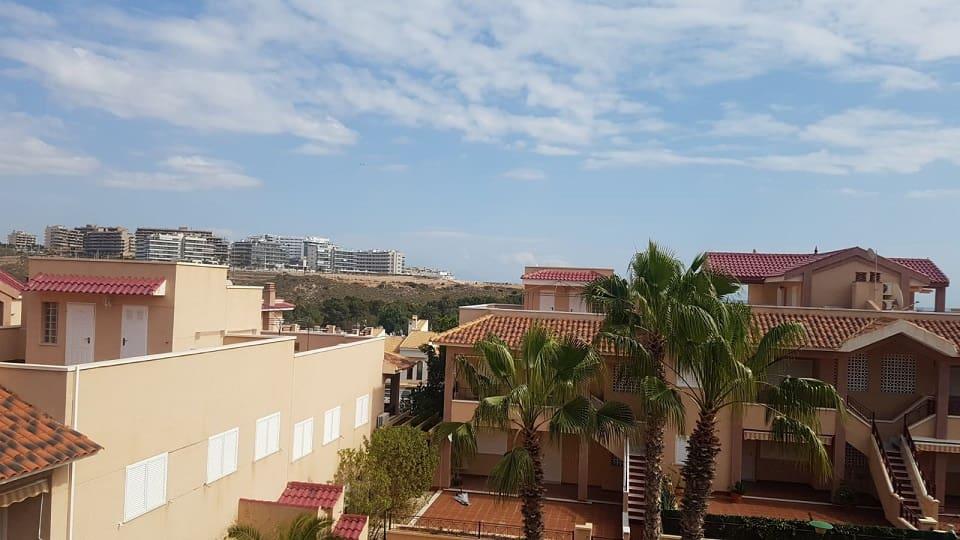 2 camera da letto Villetta a Schiera in vendita in Gran Alacant con piscina garage - 230.000 € (Rif: 5046732)