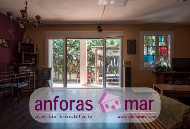 3 chambre Villa/Maison Mitoyenne à vendre à Tarragone ville - 255 000 € (Ref: 4798848)
