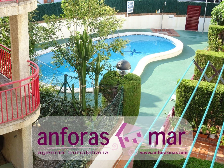 4 soverom Rekkehus til salgs i Torredembarra med svømmebasseng garasje - € 215 000 (Ref: 4798851)