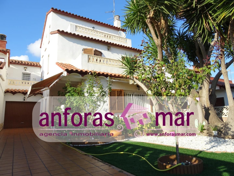 5 soverom Rekkehus til salgs i Torredembarra - € 245 000 (Ref: 4798853)