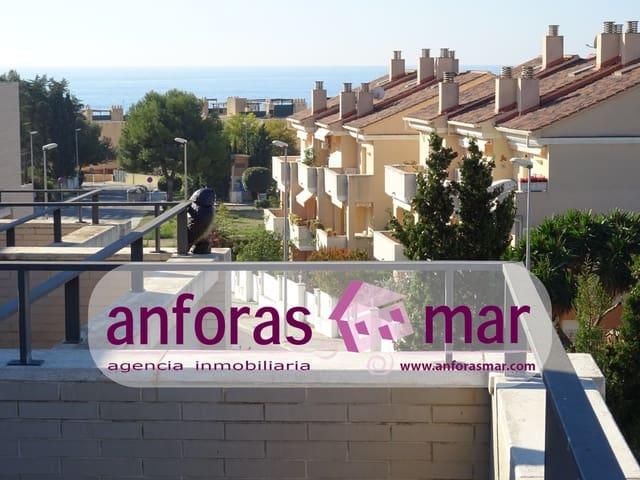 4 soverom Rekkehus til salgs i Torredembarra - € 295 000 (Ref: 4798859)