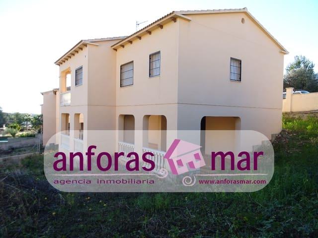 3 chambre Appartement à vendre à La Pobla de Montornes - 224 000 € (Ref: 4798885)