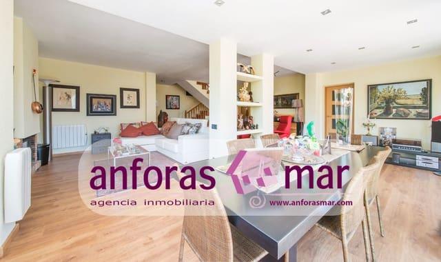 4 soverom Villa til salgs i Segur de Calafell - € 387 000 (Ref: 4798893)