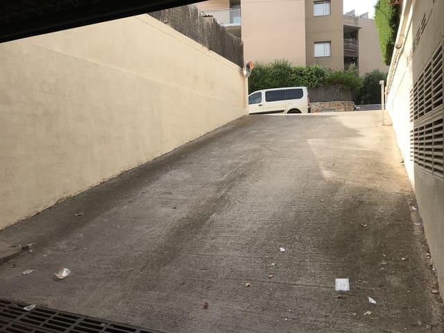 Garaje en Torredembarra en venta - 21.000 € (Ref: 5615420)