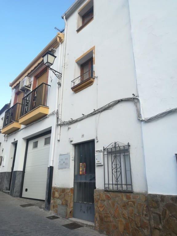 4 bedroom Townhouse for sale in Martos - € 33,000 (Ref: 1831198)