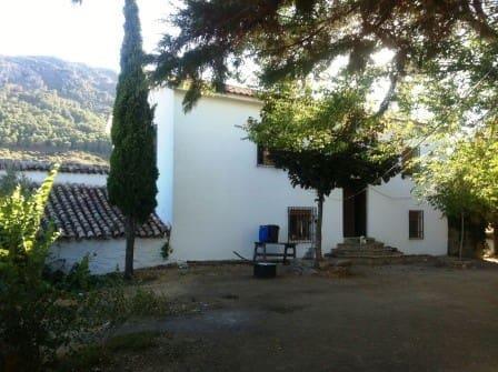 4 quarto Quinta/Casa Rural para venda em Las Casillas de Martos com piscina - 240 000 € (Ref: 1873317)