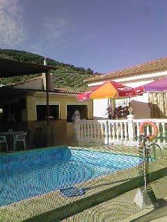 3 sovrum Kommersiell till salu i Benalua de las Villas med pool - 260 000 € (Ref: 1952743)