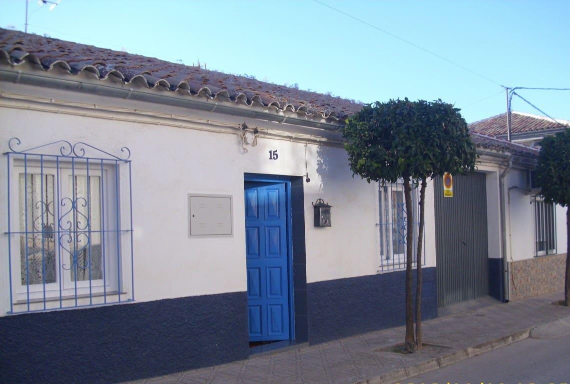 3 sypialnia Bungalow na sprzedaż w Monte Lope Alvarez - 84 000 € (Ref: 2149125)