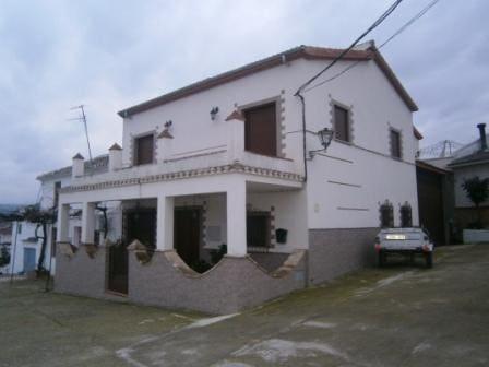 4 soveværelse Finca/Landehus til salg i El Poleo - € 160.000 (Ref: 2205124)