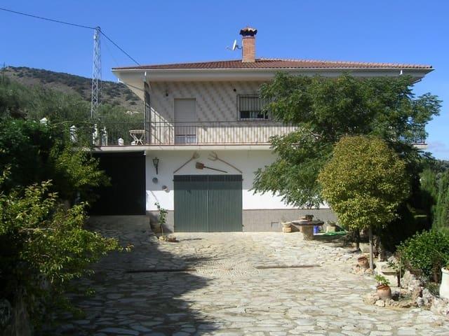 4 soveværelse Finca/Landehus til salg i Almedinilla - € 162.000 (Ref: 2287145)