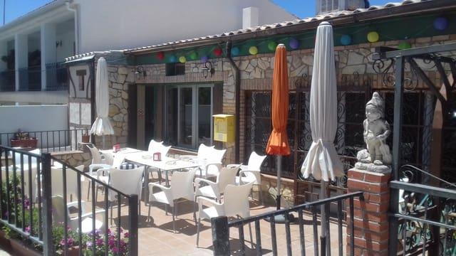 4 sovrum Kommersiell till salu i Fuente Alamo - 110 000 € (Ref: 2304672)
