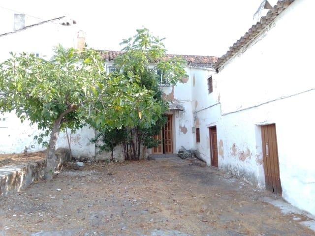 6 makuuhuone Omakotitalo myytävänä paikassa La Rabita - 22 000 € (Ref: 2526219)