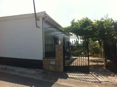 4 sypialnia Bungalow na sprzedaż w San Jose de la Rabita - 124 000 € (Ref: 2642341)