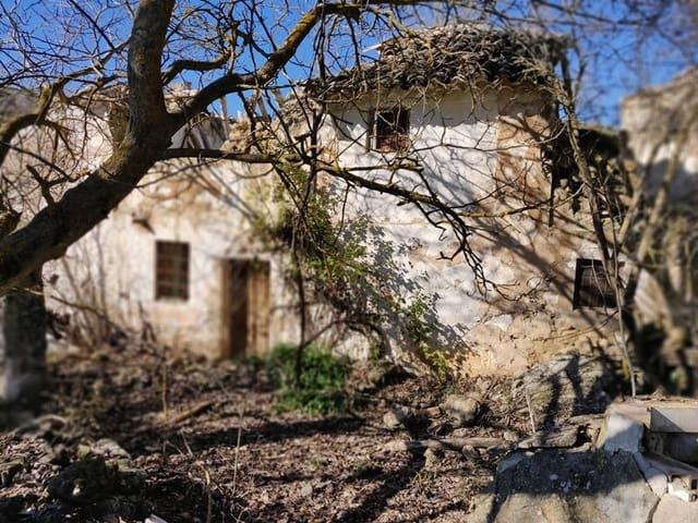 3 sovrum Finca/Hus på landet till salu i La Pedriza - 15 000 € (Ref: 3055964)