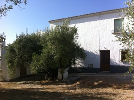 5 soveværelse Finca/Landehus til salg i Las Grageras - € 65.000 (Ref: 3431462)