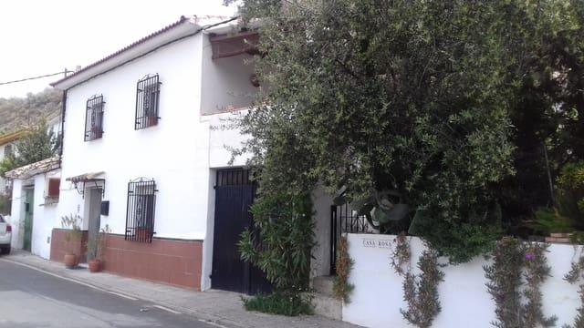 3 soveværelse Erhverv til salg i Almedinilla med swimmingpool - € 145.000 (Ref: 3436284)