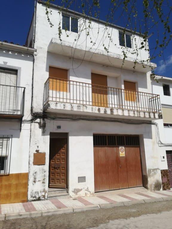 4 sypialnia Dom na sprzedaż w Fuerte del Rey - 84 000 € (Ref: 4063079)
