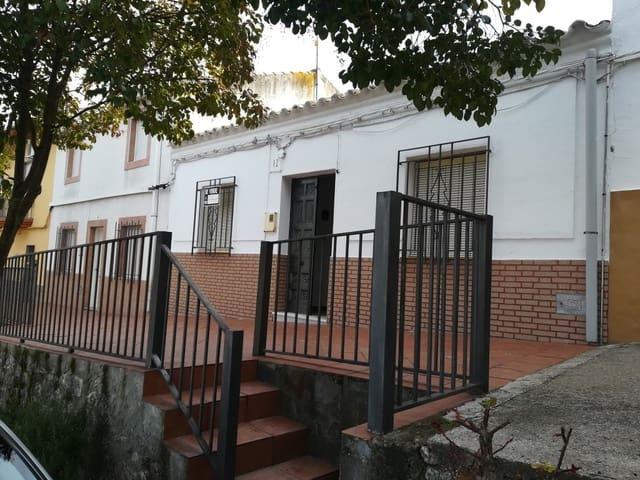 3 sypialnia Bungalow na sprzedaż w Noguerones - 80 000 € (Ref: 4155316)
