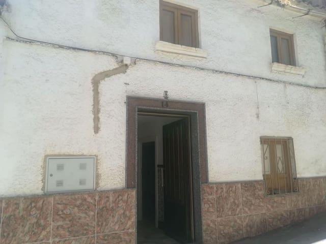 3 soverom Hus til salgs i Fuensanta de Martos - € 19 475 (Ref: 5211498)