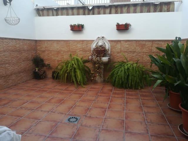 4 sypialnia Willa na sprzedaż w Martos - 210 000 € (Ref: 5225694)
