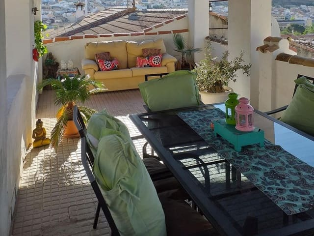 4 makuuhuone Kaupallinen myytävänä paikassa Alcala la Real - 150 000 € (Ref: 5352083)