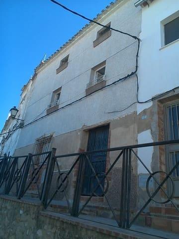 Hus till salu i Martos - 8 000 € (Ref: 5819108)