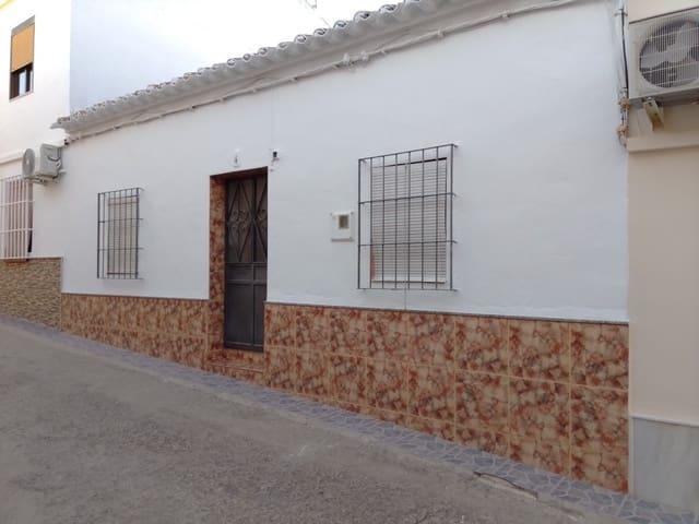 3 sypialnia Bungalow na sprzedaż w Noguerones - 65 000 € (Ref: 5828648)
